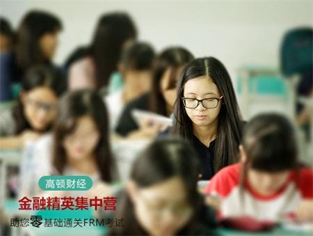 FRM一级视频,FRM网课标准,FRM网课