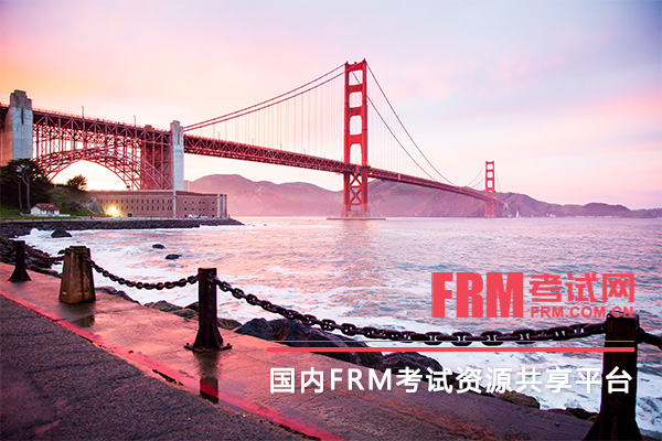 FRM二级Risk Management And Investment Management(一)
