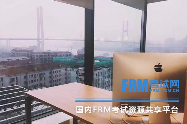 FRM二级《操作及综合风险管理》B